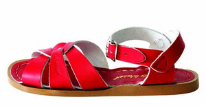 Salt Water Original Shoes Red Adult - Global Free Style