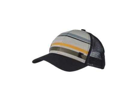 Kooringal Mens Trucker Cap Oregon Black - Global Free Style