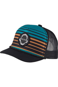 Dozer Boys Trucker Hat Leon Black - Global Free Style