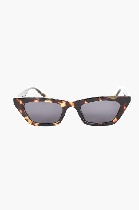 Adorne Day Dreaming Sunglasses Tortoise - Global Free Style