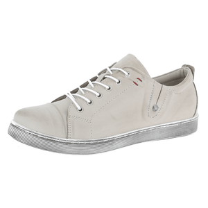 Rilassare Womens Leather Shoes Thistle taupe. - Global Free Style
