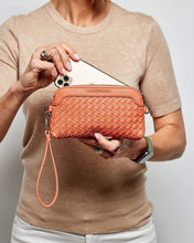 Louenhide Ivy Melon Crossbody Bag - Global Free Style