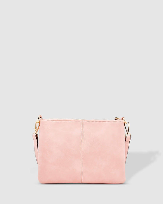 Louenhide Sunny Crossbody Bag Pale Pink - Global Free Style