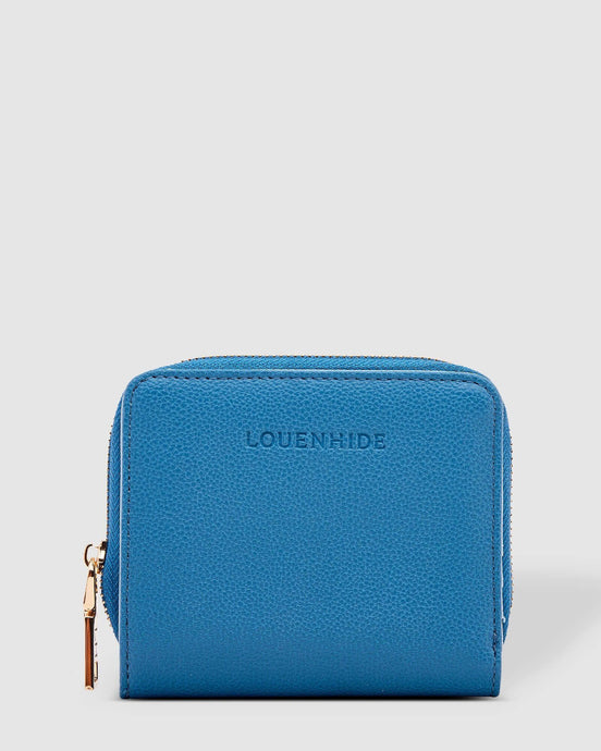 Louenhide Bridget Wallet Denim - Global Free Style