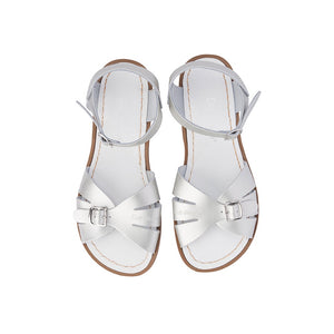Salt Water Classic Shoes Adult Silver - Global Free Style