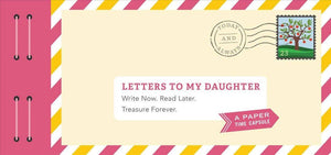 Letters to My Daughter - Global Free Style