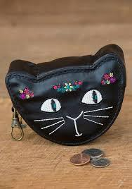 Natural Life Tulum Pouch Cat Purse - Global Free Style