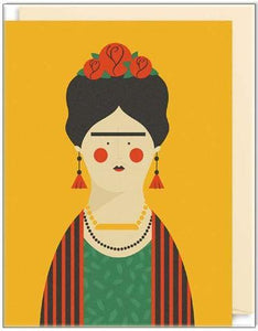 Lagom Design Gift Cards Frida Kahlo - Global Free Style