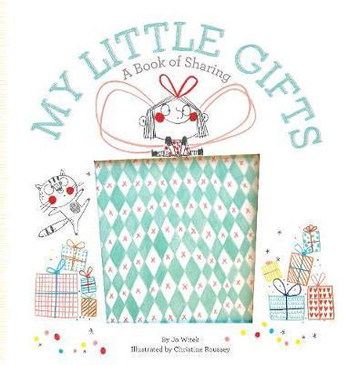 My Little Gifts: A Book of Sharing - Global Free Style