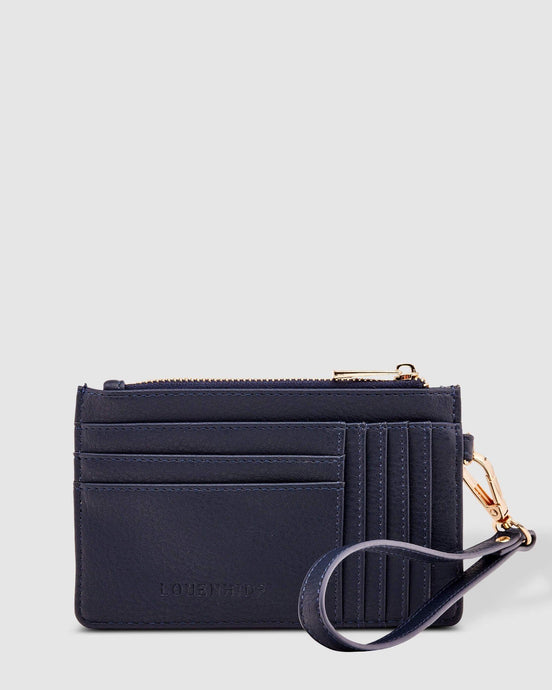 Louenhide Tahlia Cardholder Navy - Global Free Style