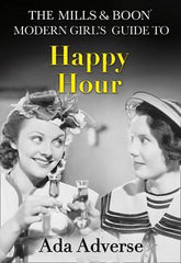 Happy Hour by Ada Adverse