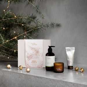 Myrtle & Moss Bergamot Gift Trio - Global Free Style