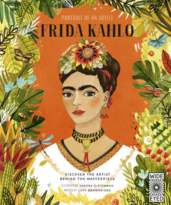 Frida Kahlo: Portrait of an Artist - Global Free Style