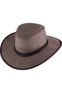 Kooringal Mens Safari Hat Highland Brown - Global Free Style