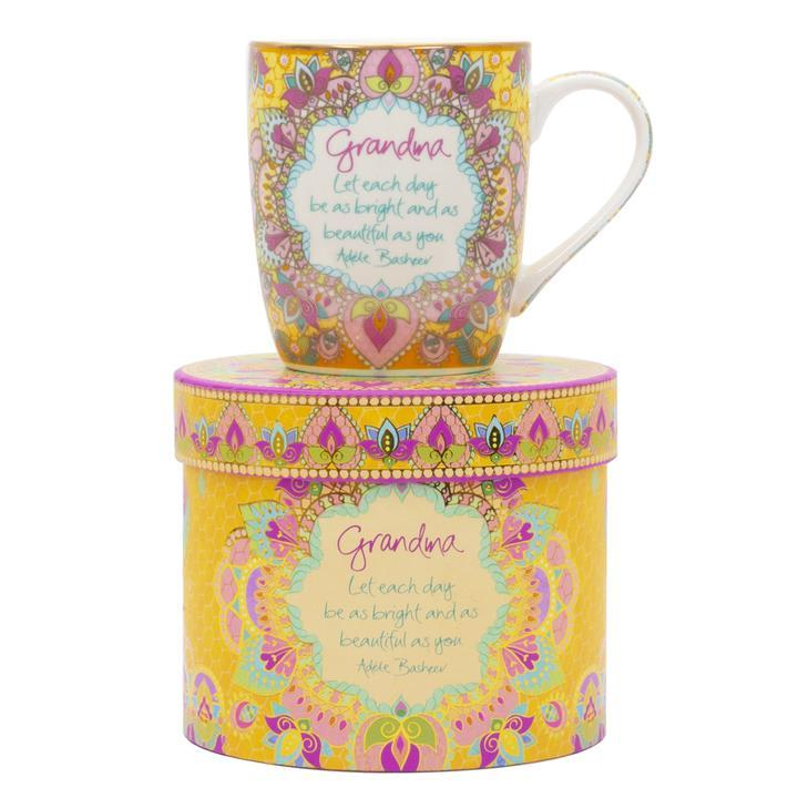 Intrinsic Grandma Mug - Global Free Style