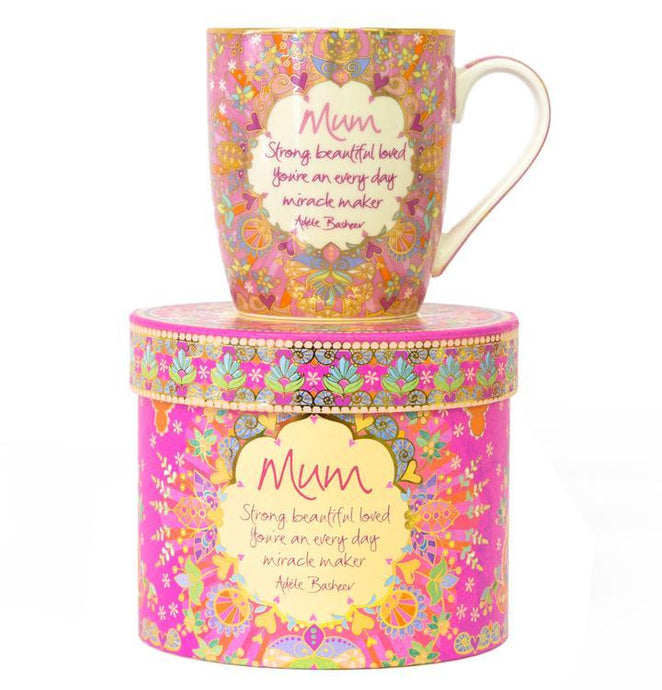 Intrinsic Mum Mug - Global Free Style