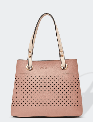 Louenhide Paloma Bag Dusty Pink - Global Free Style
