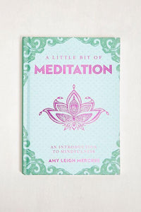 A Little Bit of Meditation - Amy Leigh Mercree - Global Free Style
