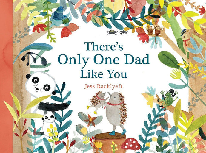 There's Only One Dad Like You - Global Free Style