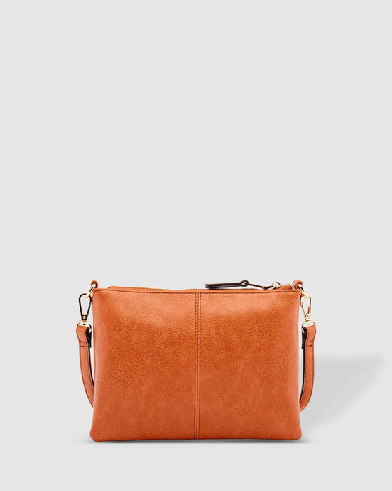Louenhide Sunny Crossbody Bag Tan - Global Free Style