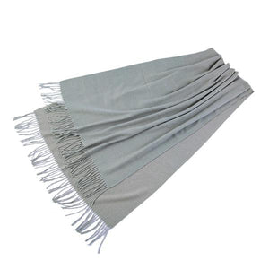 Ameise Scarf / Shawl Adal Mint Green - Global Free Style