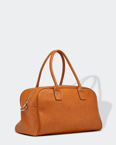 Louenhide Milano Tan Travel Bag - Global Free Style