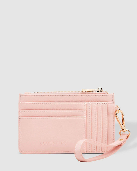 Louenhide Tahlia Cardholder Pale Pink - Global Free Style