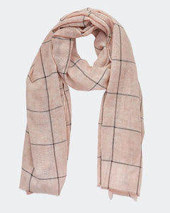 Louenhide Monique Scarf Pink - Global Free Style