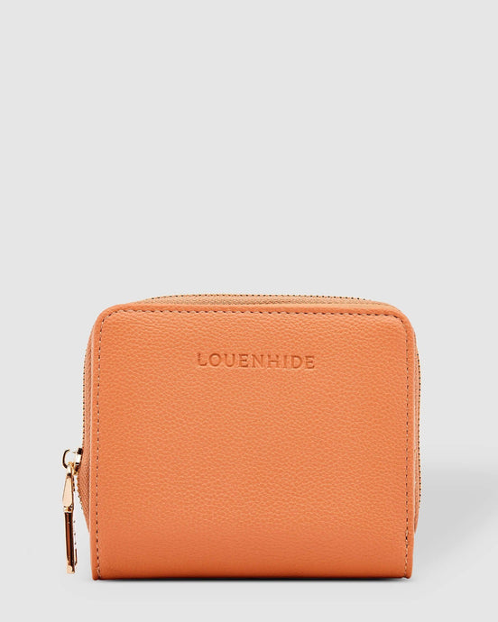 Louenhide Bridget Wallet Camel - Global Free Style