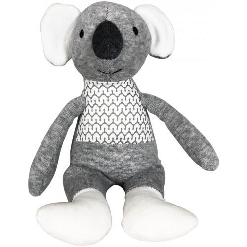 Urban Koala Toy Grey - Global Free Style
