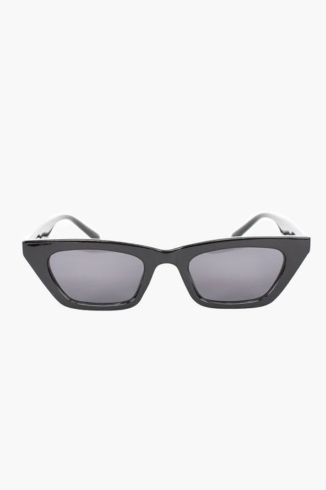 Adorne Day Dreaming Sunglasses Black - Global Free Style