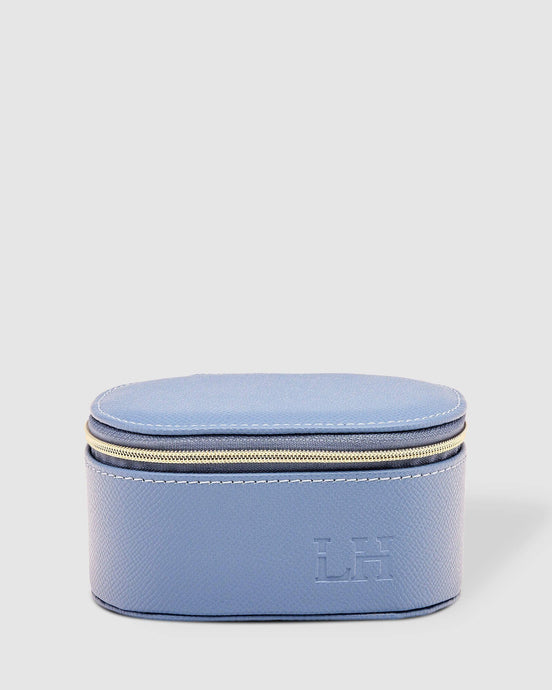 Louenhide Olive Jewellery Box Chambray - Global Free Style