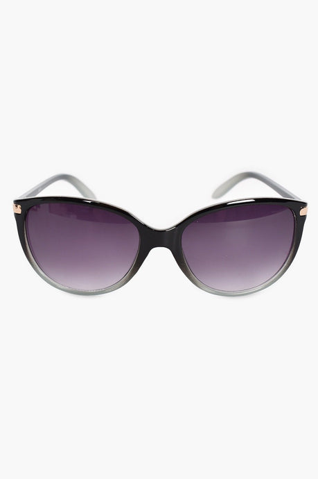 Adorne Midtown Sunglasses Grey - Global Free Style