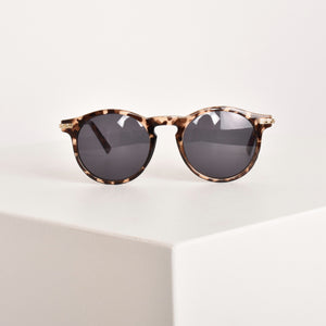 Adorne Boss Lady Casual Sunglasses Tortoise - Global Free Style