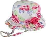Millymook Girls Bucket Hat Lola Floral - Global Free Style