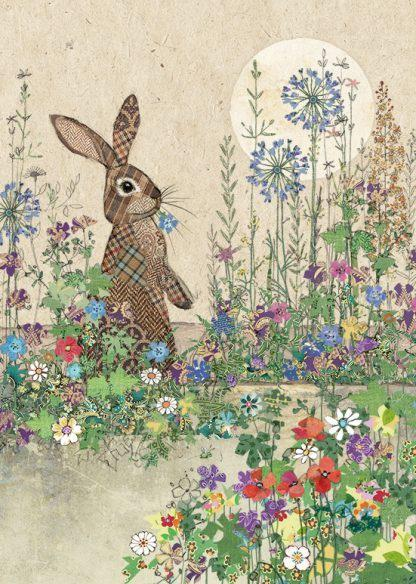 Bug Art Gift Cards Rabbit Patch - Global Free Style