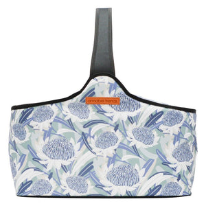 Annabel Trends Picnic Cooler Bag – Waratah Blue - Global Free Style