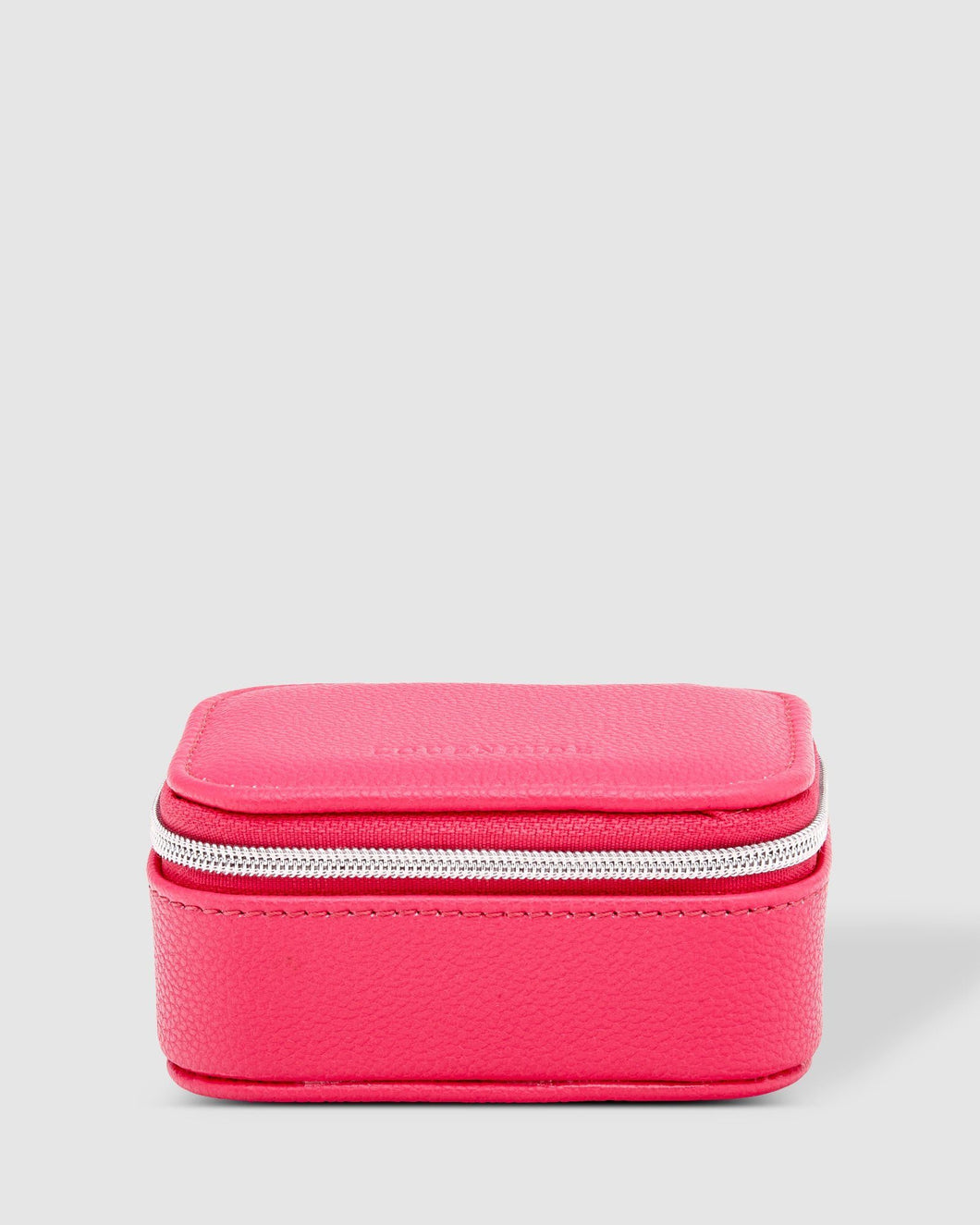 Louenhide Suzie Fuschia Jewellery Box - Global Free Style
