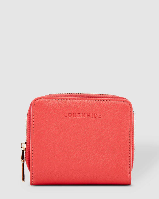 Louenhide Bridget Wallet Melon - Global Free Style