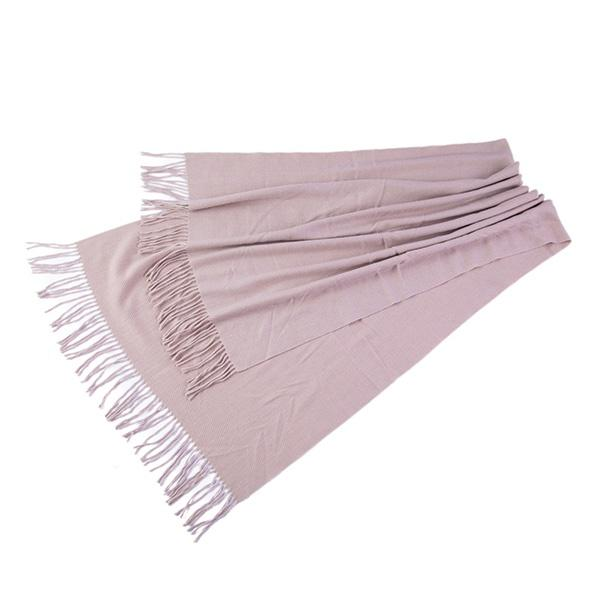 Ameise Scarf / Shawl Adal Latte Pink - Global Free Style