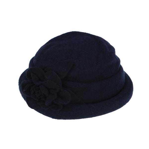 Ameise Hat Yulia Wool Black - Global Free Style