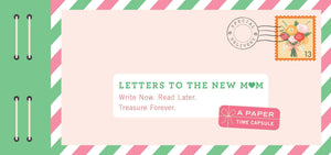 Letters to the New Mum, Redmond, Lea - Global Free Style