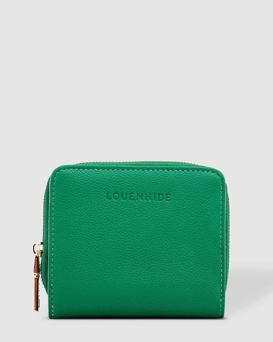 Louenhide Bridget Wallet Green - Global Free Style