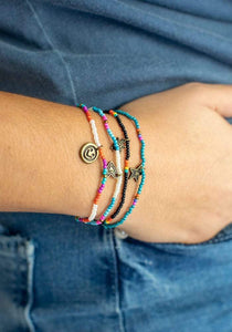 Natural Life Giving Bracelet You Are LLoved - Global Free Style
