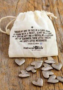 Natural Life Tokens of Love - Global Free Style