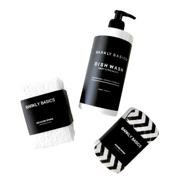 Barkly Basic Home Gift Set