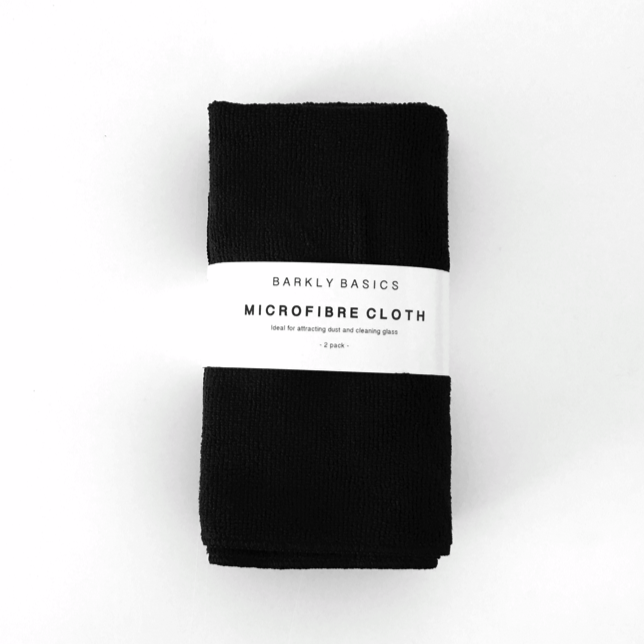 Microfibre Cloth