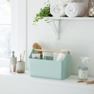 Storage Box - Mint