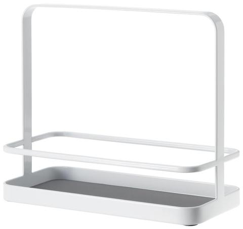 Yamazaki Tower Seasoning Rack - White