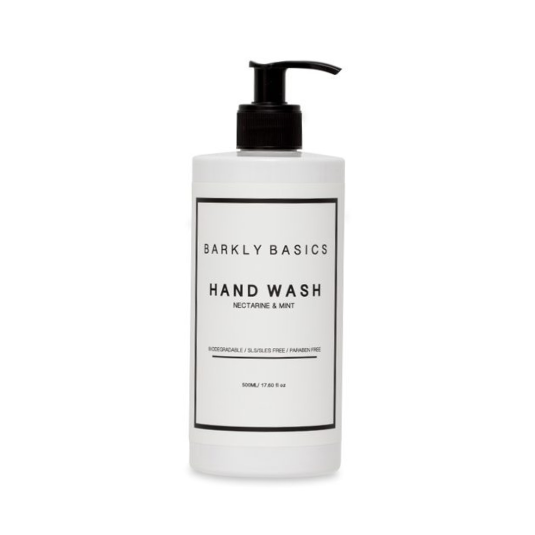 Barkly Basics - Hand Wash